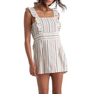 Billabong x sincerely Jules Field of Dreams Dress